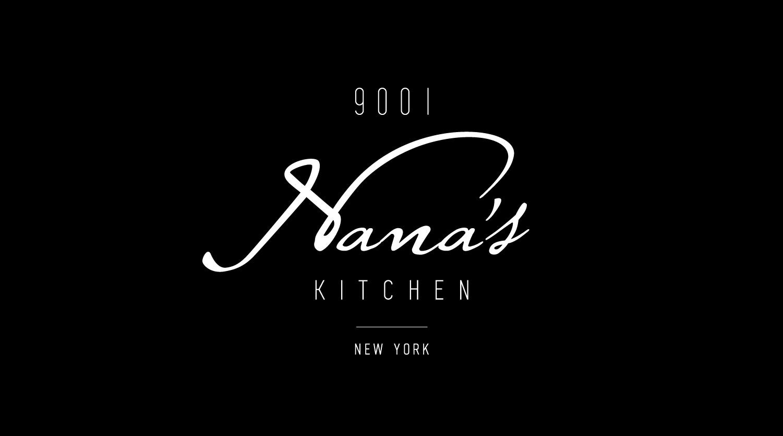 Nana's Kitchen NY